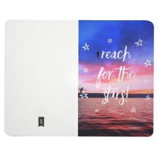 Reach will be the stars journal