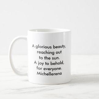 Reachin' out... coffee mugs