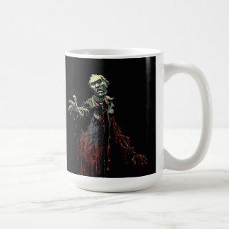 Reaching Out Halloween Mug