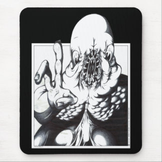 Reaching Out Mouse Pads