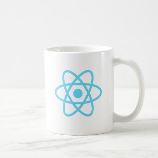 React Coffee Mug