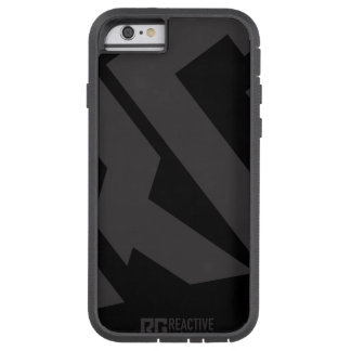 Reactive Gunworks Tough iPhone 6 case