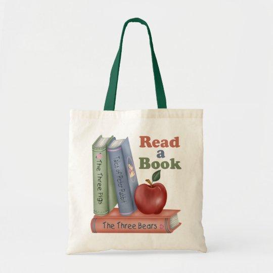 Read A Book Teacher Gift