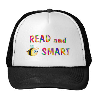 Read and Be Smart Hat