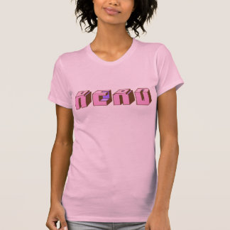 Read - Block font T-shirts