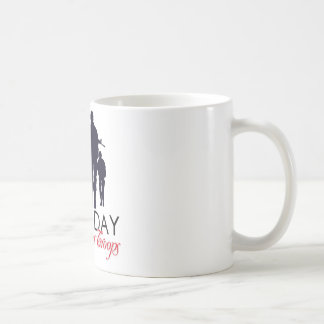 Read Friday - Support Our Troops Coffee Mug