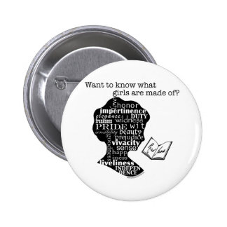 Read Jane Austen Pin