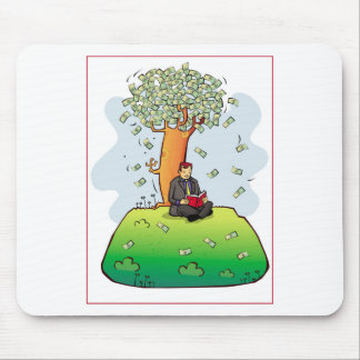 Read-more-books-and-earn-money.jpg Mouse Pad