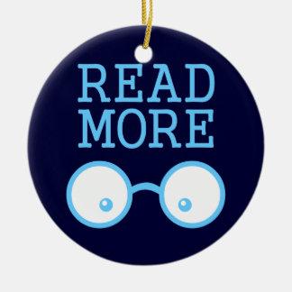 Read More Christmas Ornament