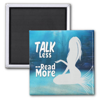 Read More Mermaid Magnet