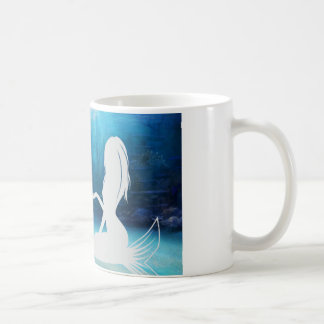 Read More Mermaid Mug