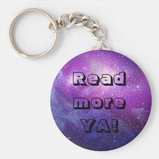 Read more YA! Key Ring