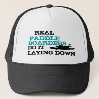 Read Paddleboarders-Mesh Hat