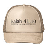 Read the Bible Isaiah 41:10