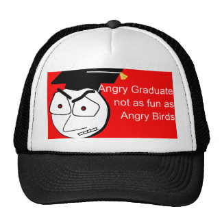 Read the hat