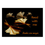 Read  with me business card
