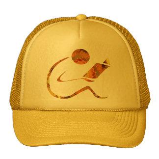 Reader Golden Cap