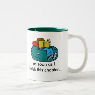 Reader T-shirts and Gifts. Coffee Mugs