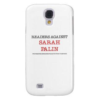 Readers Against Sarah Palin Samsung Galaxy S4 Covers