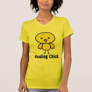 Reading Chick Tee Shirts