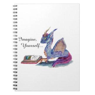 Reading Dragon Notebooks