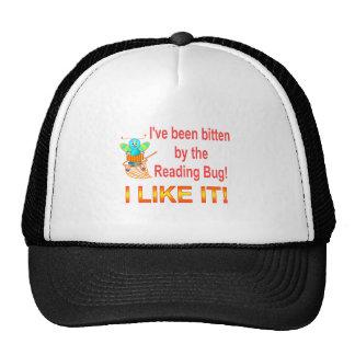 Reading Fun Trucker Hat