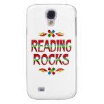 Reading Rocks