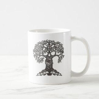 Reading Tree Mugs