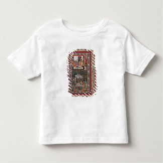 Reading Verse and a Banquet Toddler T-Shirt