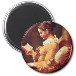 Reading Women By Fragonard, Jean-Honoré (Best Qual