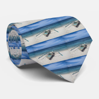 Ready and Waiting Tie
