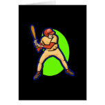 Ready Batter Cards