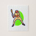 Ready Batter Jigsaw Puzzle