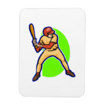 Ready Batter Magnets