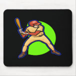 Ready Batter Mouse Pads