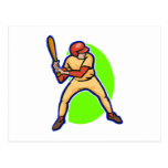 Ready Batter Post Cards