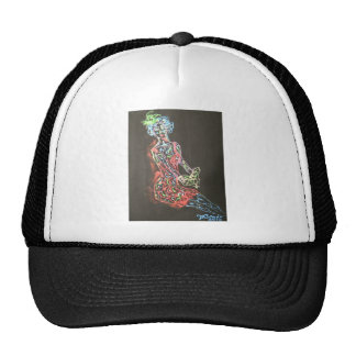 Ready for party trucker hat