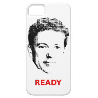 Ready for Rand case for portable electronic device Barely There iPhone 5 Case