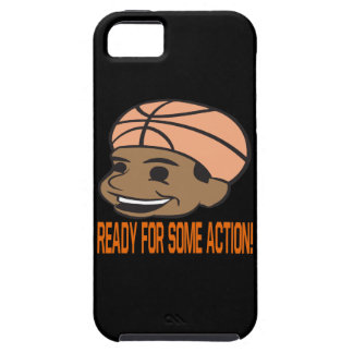 Ready For Some Action Tough iPhone 5 Case