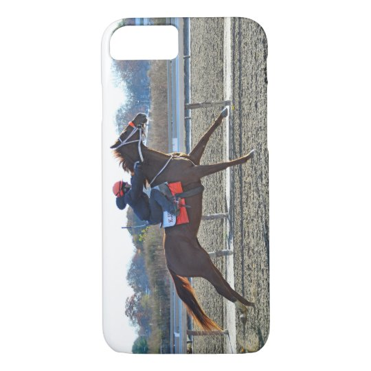 Ready for Take Off iPhone 7 Case