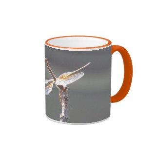 Ready For Take-Off Ringer Mug