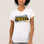 Ready For The Fight Appendix Cancer