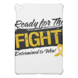 Ready For The Fight Appendix Cancer Cover For The iPad Mini