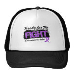Ready For The Fight Leiomyosarcoma Cancer