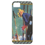 Ready for the piste iPhone 5/5S case