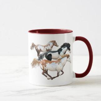 Ready Set Go mug