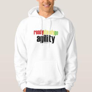Ready, Steady, Go Agility! Sweatshirt