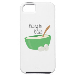 Ready To Bake! iPhone 5 Case