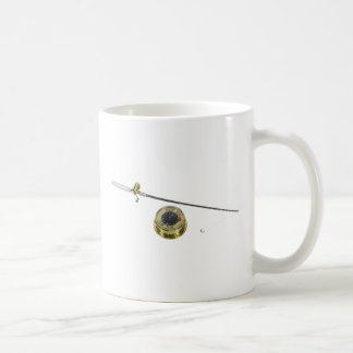 ReadyFishing120709 copy Basic White Mug