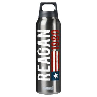 Reagan 1980 Liberty Bottle